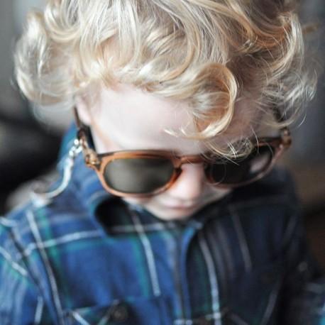 Colgador de gafas náutico niño